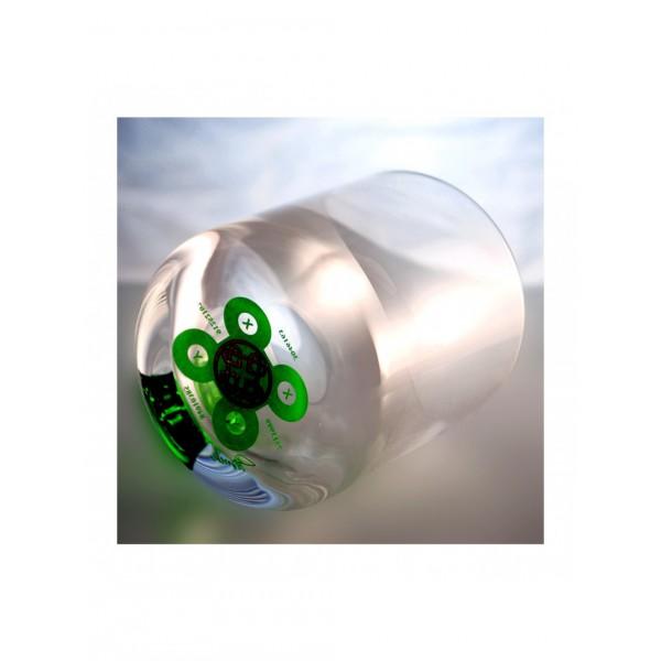 Informovaný pohár zelený - LÍNIA