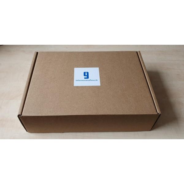 i9 darčeková sada v krabičke